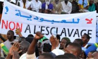 Amnesty International : Mauritanie. Il faut libérer cinq militants anti-esclavagistes — (...)
