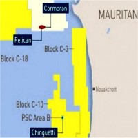 Mauritanie : Sterling Energy rejoint Tullow sur le bloc C-10 au large